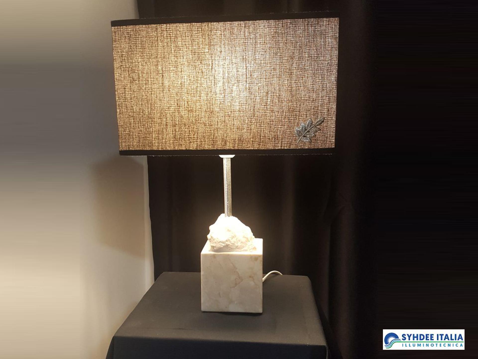 petram-lamp